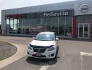 Used 2014 Nissan Sentra SR AUTO for sale in Belleville, ON