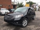 Used 2013 Honda CR-V EX-L, Leather, Sunroof, Camera&ECODrive! for sale in York, ON
