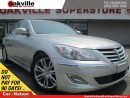 Used 2013 Hyundai Genesis 3.8 | PREMIUM| ACCIDENT FREE | B/U CAM | for sale in Oakville, ON