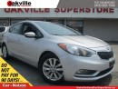 Used 2015 Kia Forte 1.8L LX+| SUNROOF | BLUETOOTH | ACTIVE ECO | for sale in Oakville, ON