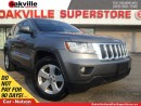 Used 2012 Jeep Grand Cherokee Laredo 4X4 | B/U CAM | SUNROOF | LEATHER | for sale in Oakville, ON