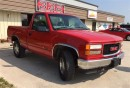 Used 1997 Chevrolet C1500/K1500 W/T 1500 for sale in Brunkild, MB