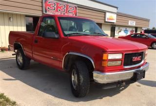 Used 1997 Chevrolet C1500/K1500 1500 for sale in Brunkild, MB