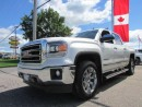 Used 2015 GMC Sierra 1500 SLT for sale in Arnprior, ON