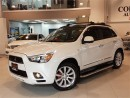 Used 2011 Mitsubishi RVR GT AWD-PANO ROOF-NEW TIRES for sale in York, ON