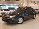 Used 2011 Subaru Impreza 2.5L AWD-5 SPEED MANUAL for sale in York, ON