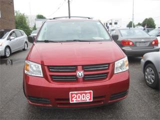 Used 2008 Dodge Grand Caravan SE for sale in Kitchener, ON