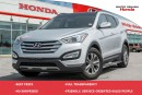 Used 2015 Hyundai Santa Fe Sport 2.4L Luxury for sale in Whitby, ON
