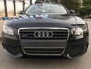 Used 2012 Audi A4 6sp manual,awd,came from new dealer,quarto, for sale in Vancouver, BC