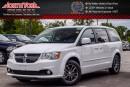 New 2017 Dodge Grand Caravan SXT|Tri-ClmteCntrl|Stow'nGo|RemoteKeyless|Cruise|17