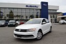 Used 2016 Volkswagen Jetta 1.4 TSI Trendline - 24,000 Kms for sale in Port Coquitlam, BC
