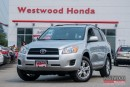 Used 2011 Toyota RAV4 Base - Local, One owner! for sale in Port Moody, BC