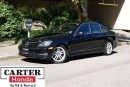 Used 2014 Mercedes-Benz C-Class C300 4MATIC + NAVI + DRIVER ASSIST + PANOROOF! for sale in Vancouver, BC