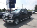Used 2015 Ford F-150 XLT for sale in Brantford, ON