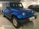 Used 2015 Jeep Wrangler Unlimited 4WD 4dr Sahara NAVIGATION | NO ACCIDENTS for sale in Vancouver, BC