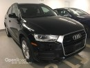 Used 2017 Audi Q3 quattro 4dr 2.0T Komfort for sale in Vancouver, BC
