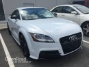 Used 2015 Audi TT 2dr Cpe quattro 2.0T S line Competition for sale in Vancouver, BC