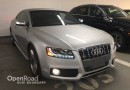 Used 2012 Audi S5 2dr Cpe Man 4.2 Premium for sale in Vancouver, BC