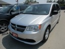 Used 2011 Dodge Grand Caravan FAMILY MOVING SE MODEL 7 PASSENGER 3.6L - V6.. CAPTAINS.. STOW-N-GO.. REAR DVD PLAYER.. ECON-BOOST PACKAGE.. for sale in Bradford, ON
