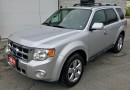 Used 2011 Ford Escape Limited ALL CREDIT ACCEPTED for sale in Scarborough, ON