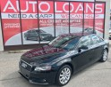Used 2012 Audi A4 2.0T Premium S-LINE-ALL CREDIT ACCPETED for sale in Scarborough, ON