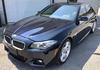 Used 2014 BMW 535 i xDrive 535i XDRIVE-ALL CREDIT ACCEPTED for sale in Scarborough, ON