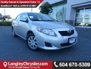 Used 2009 Toyota Corolla CE w/ POWER GROUP & AIR CONDITIONING for sale in Surrey, BC