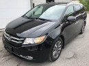 Used 2014 Honda Odyssey Touring TOURING-ALL CREDIT ACCEPTED for sale in Scarborough, ON