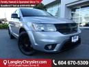 Used 2015 Dodge Journey SXT W/ 3RD ROW SEATING & BLUETOOTH for sale in Surrey, BC