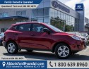 Used 2012 Hyundai Tucson GL ONE OWNER & CERTIFIED ACCIDENT FREE for sale in Abbotsford, BC