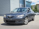Used 2007 Mazda MAZDA3 AUTOMATIC LOADED for sale in Scarborough, ON
