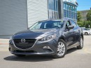 Used 2015 Mazda MAZDA3 GS SKY HEATED SEATS 0.9% FINANCE!!! for sale in Scarborough, ON