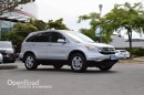 Used 2010 Honda CR-V EX-L for sale in Richmond, BC