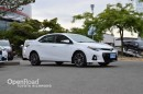 Used 2014 Toyota Corolla S for sale in Richmond, BC