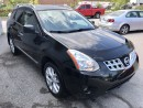 Used 2011 Nissan Rogue SV-ALL CREDIT ACCEPTED for sale in Scarborough, ON