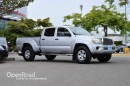Used 2010 Toyota Tacoma for sale in Richmond, BC