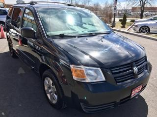 Used 2009 Dodge Grand Caravan SE-ALL CREDIT ACCEPTED for sale in Scarborough, ON