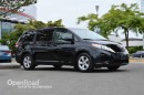 Used 2014 Toyota Sienna LE for sale in Richmond, BC