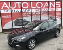 Used 2014 Mazda MAZDA3 GX-SKY-ALL CREDIT ACCEPTED for sale in Scarborough, ON