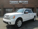 Used 2010 Ford F-150 PLATINUM | NAVIGATION | SUNROOF | 4X4 | for sale in Mississauga, ON