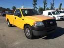 Used 2008 Ford F-150 2WD Reg Cab 145