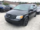 Used 2008 Dodge Grand Caravan 4dr Wgn SE for sale in Coquitlam, BC
