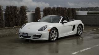 Used 2014 Porsche Boxster PDK for sale in Vancouver, BC