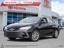 Used 2017 Toyota Camry HYBRID XLE CVT for sale in Mono, ON
