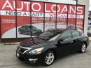 Used 2013 Nissan Altima 2.5 SL SL-ALL CREDIT ACCEPTED for sale in Scarborough, ON