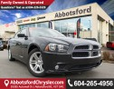 Used 2011 Dodge Charger Base Accident Free w/ Sunroof, Bluetooth & Backup Camera! for sale in Abbotsford, BC