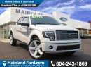 Used 2012 Ford F-150 Harley-Davidson NO ACCIDENTS, LOCAL, LOW KM'S for sale in Surrey, BC