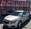 Used 2014 Chevrolet Cruze 1LT-ALL CREDIT ACCEPTED for sale in Scarborough, ON