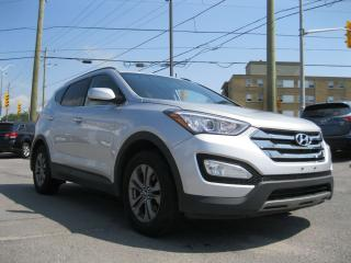 Used 2013 Hyundai Santa Fe Sport 2.4 Premium for sale in Richmond, ON