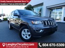 Used 2017 Jeep Grand Cherokee Laredo w/PARKVIEW BACK UP CAMERA  & BLUETOOTH for sale in Surrey, BC